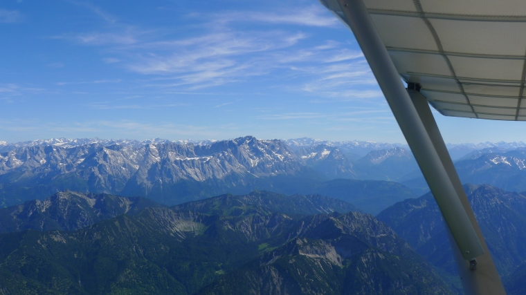 Alpen © Maja Christ