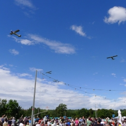 Fliegerfest FSV Pleidelsheim