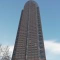 Messeturm Frankfurt