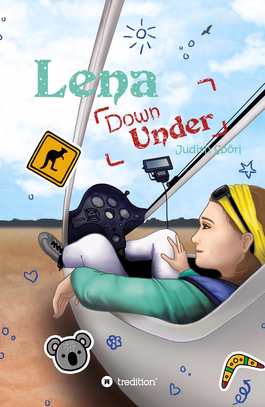 Lena Down Under © Judith Spörl