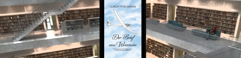 "Rezension ""Der Brief aus Wisconsin"""