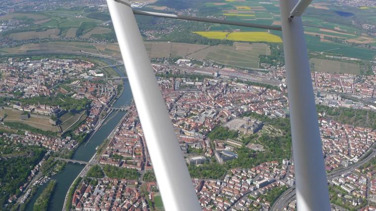 Würzburg © Andrés Chavarria