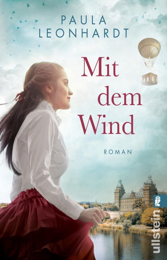 Paula Leonhardt: Mit dem Wind
